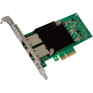 Intel Dual 10 Gigabit Ethernet Converged Network Adapter