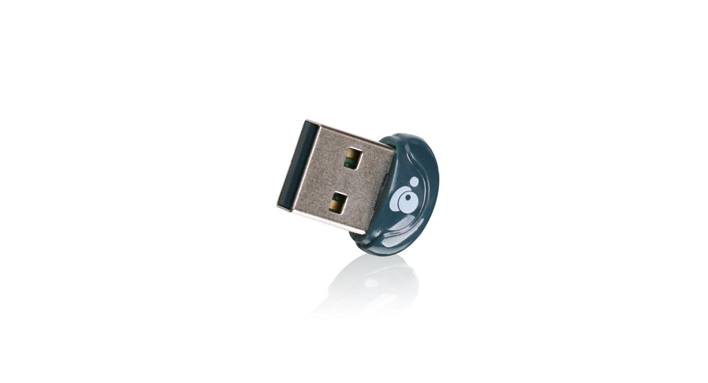 Iogear Bluetooth 4.0 USB Micro Adapter 3 Mbps
