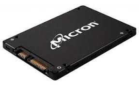 Micron 5200 MAX 480GB 2.5