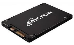 Micron 1300 512GB Internal Solid State Drive SATA 2.5