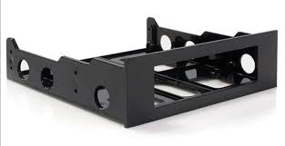StarTech Floppy Drive Adapter Bracket, Black