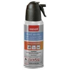 Canned Air Duster