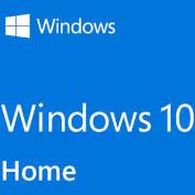Microsoft Windows 10 Home - 64-bit