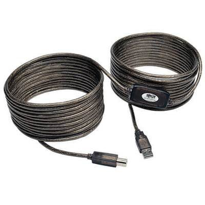 36ft USB 3.0 SuperSpeed Active Repeater Cable (AB M/M)