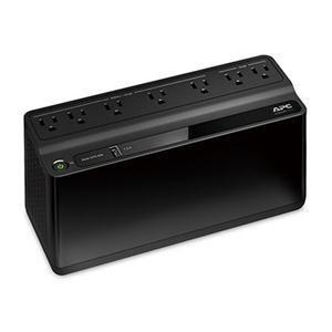 APC Back-UPS ES 675VA UPS