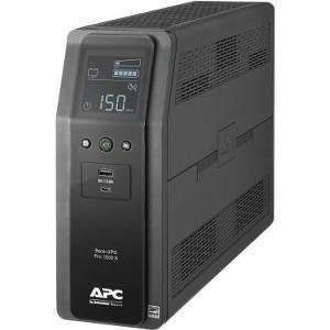 APC Back-UPS Pro 1500VA UPS