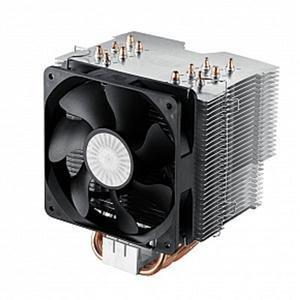 Cooler Master Hyper 612 with 6 heatpipes Cooling Fan/Heatsink