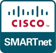 Cisco Smartnet 1 Year 8x5 NBD for SG220-50-K9-NA