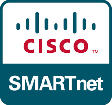 Cisco Smartnet 1 Year 8x5 NBD for SG220-50P-K9-NA