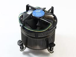 Intel CPU Cooler for Socket H3 LGA-1150, H4 LGA1151