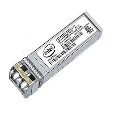 Intel - SFP+ transceiver module - 1000Base-SX