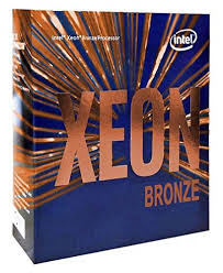 Intel® Xeon® Bronze 3106 8 Core 1.70GHz Processor - Socket LGA-3647