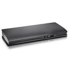 Kensington SD4600P USB Type C Docking Station for Notebook