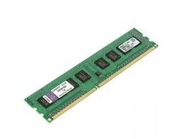 Kingston 8GB 1600MHz DDR3 DIMM