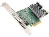 LSI MegaRAID 9361-4i 4-Port 12Gb/s PCIe 3.0 SATA/SAS RAID Controller