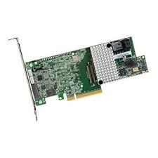 LSI MegaRAID 9361-8i 8-Port 12Gb/s PCIe 3.0 SATA/SAS RAID Controller