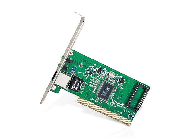 TP-Link Gigabit PCI Network card