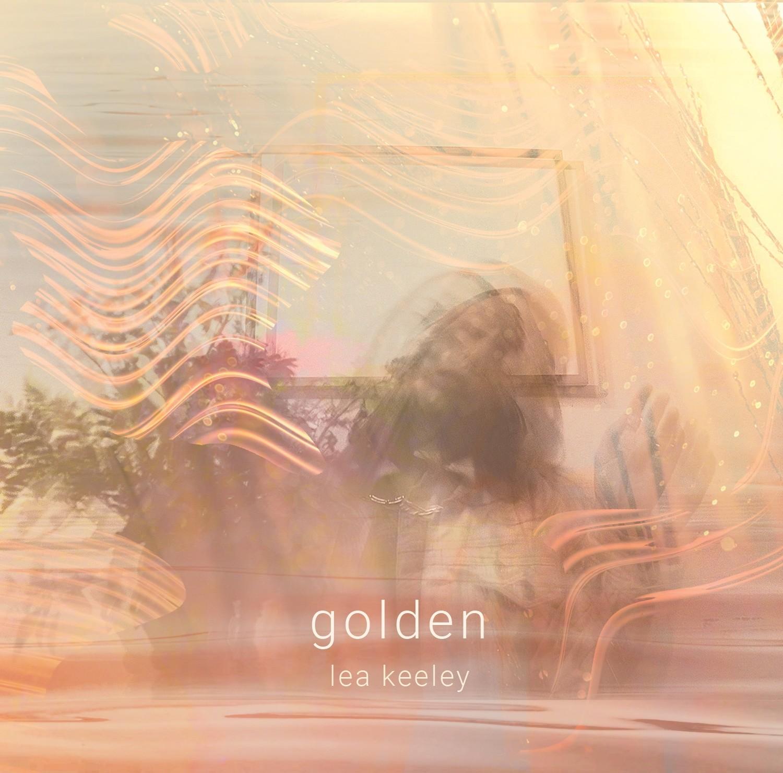 Golden- Lea Keeley Album