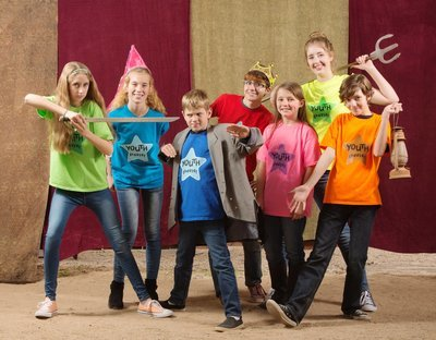 Kadettes Youth Theatre Program 2020