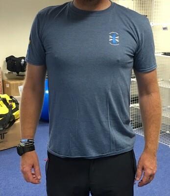 Cotton T-Shirt Pilgrim Curtis Palmer Programme