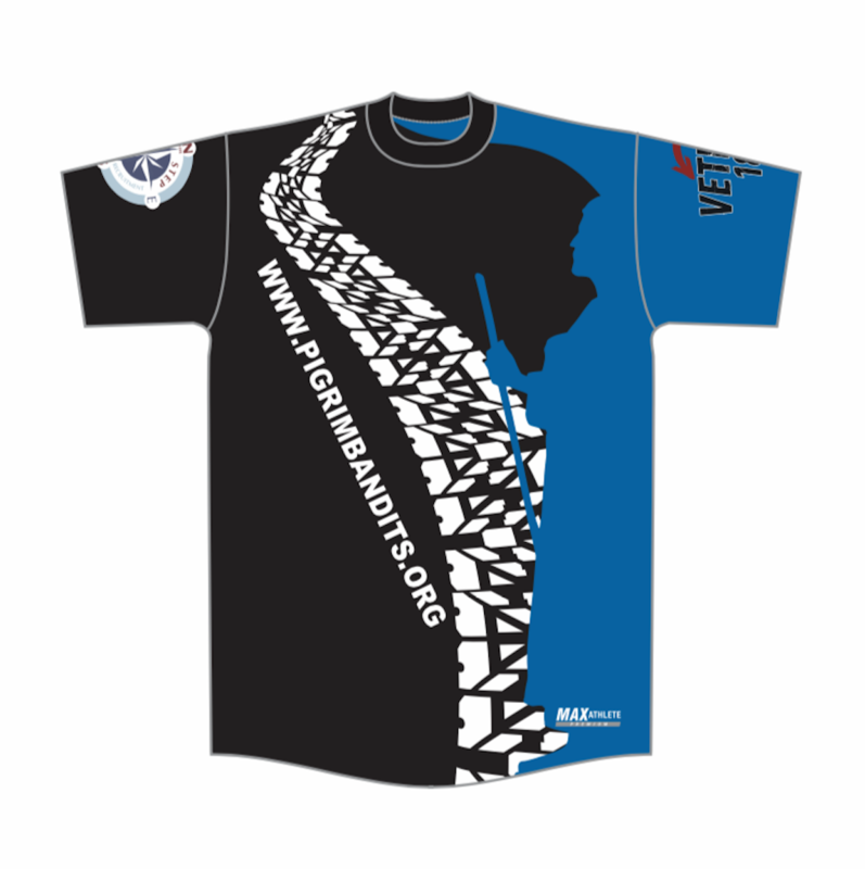 Op Ride Sublimation Shirts