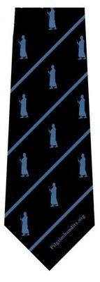 Pilgrim Tie