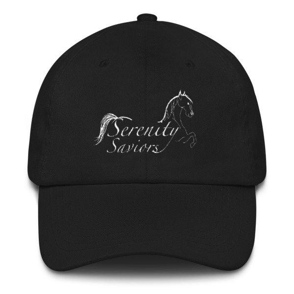 SSER embroidered hat