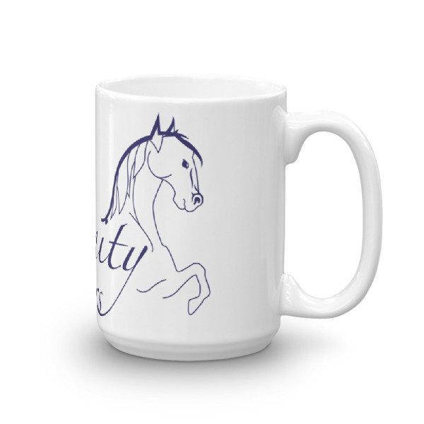 Serenity Saviors Mug