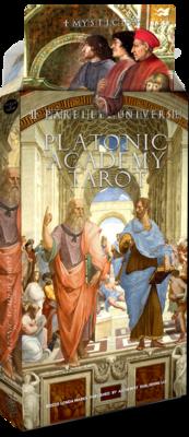 Platonic Academy Tarot Cards