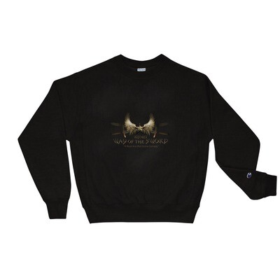 Kismet, Way Of The Sword, Sweatshirt