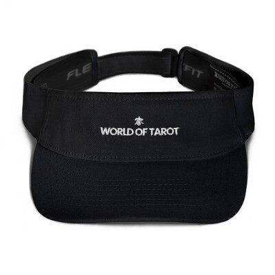 World Of Tarot Visor