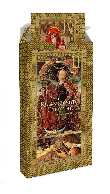 Rinascimento Tarocchi Limited Edition Collector Deck