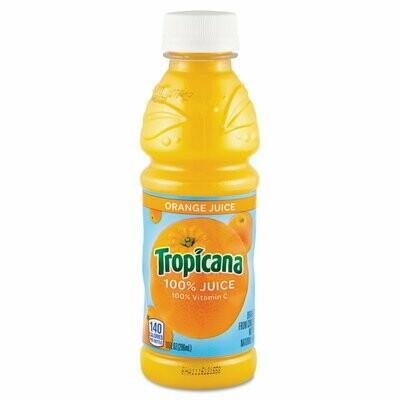 Tropicana Orange Juice 10oz