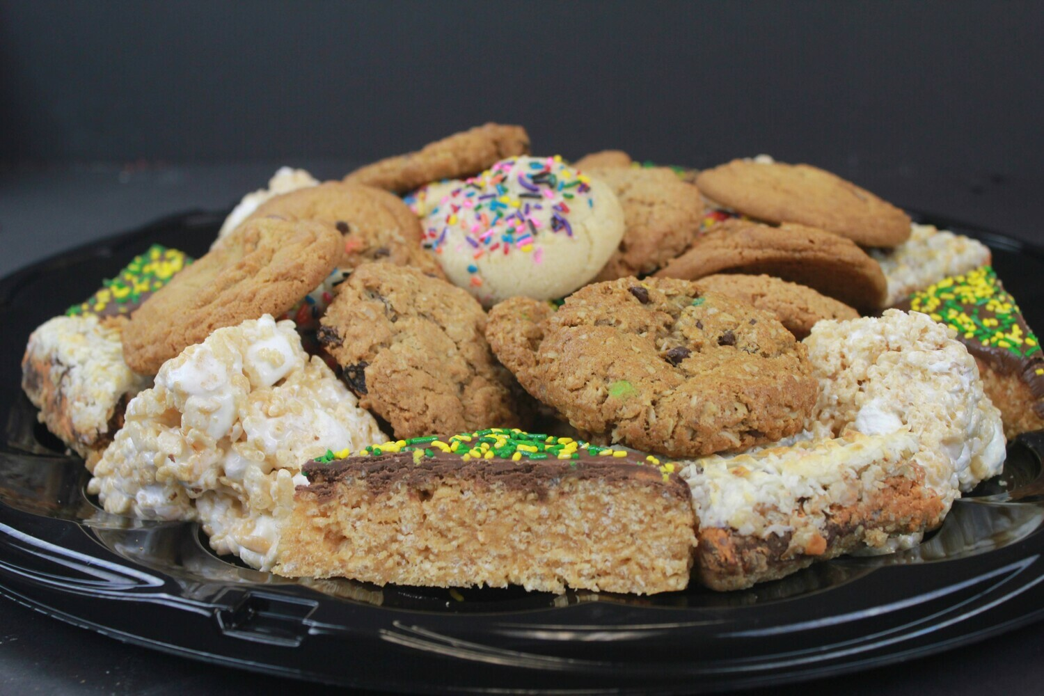 Mini Cookie & Bar Tray