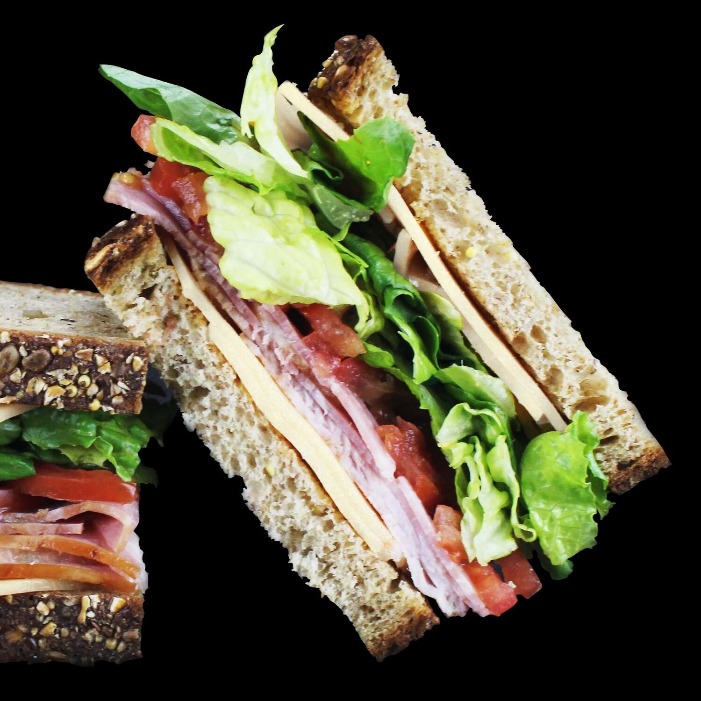 The Heirloom | Choose Salad or Soup