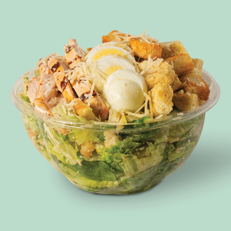 FULL Classic Caesar Salad