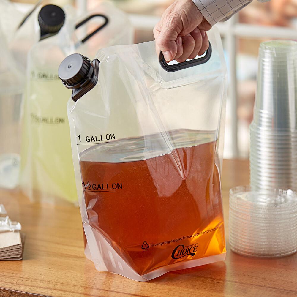 1-Gallon Specialty ICED TEA
