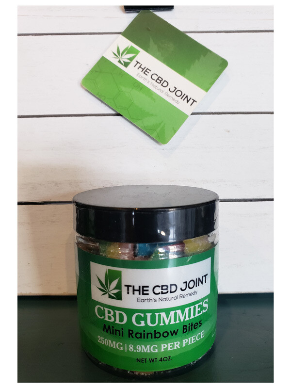 CBD Joint 250 Gummies