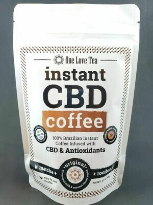 ONE LOVE INSTANT COFFEE