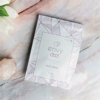 ENVY FACE MASK