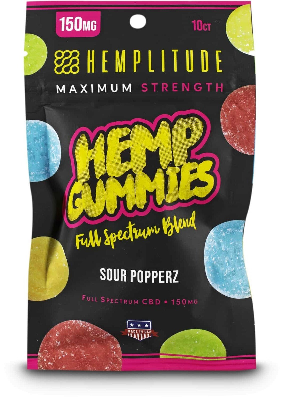 Hemplitude Gummies
