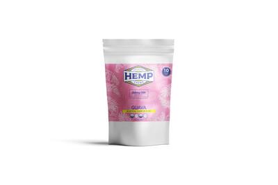 Tropical Hemp Chews