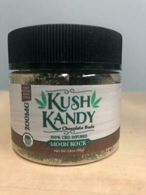 KUSH KANDY MOON ROCK 200MG