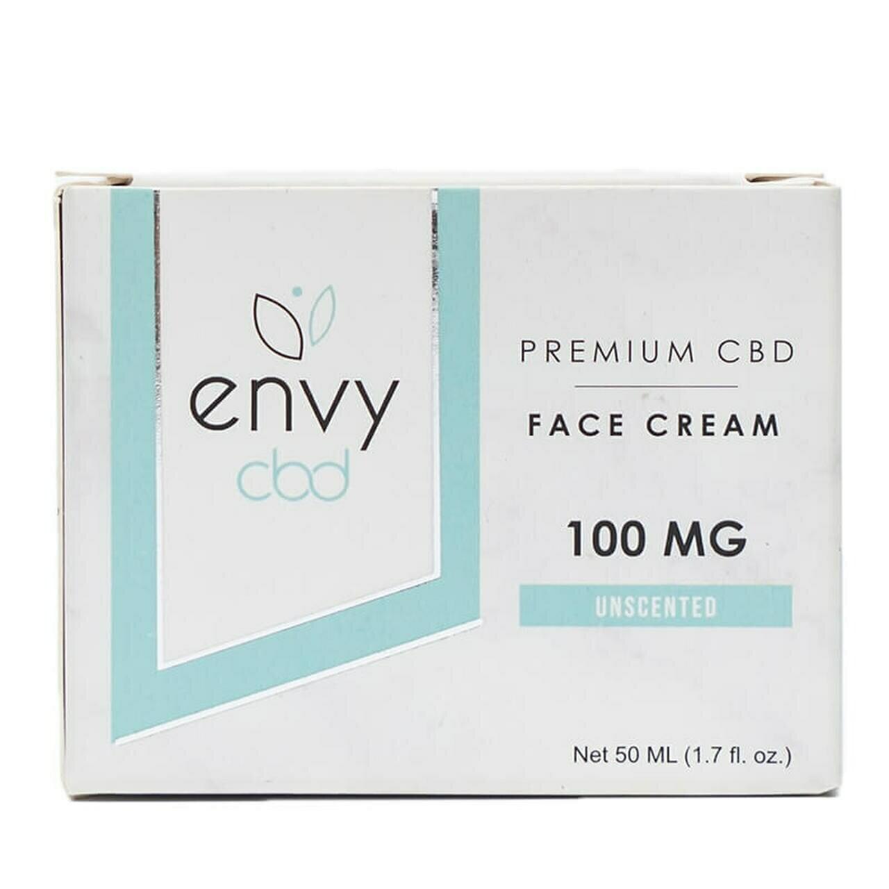 Envy Face Cream