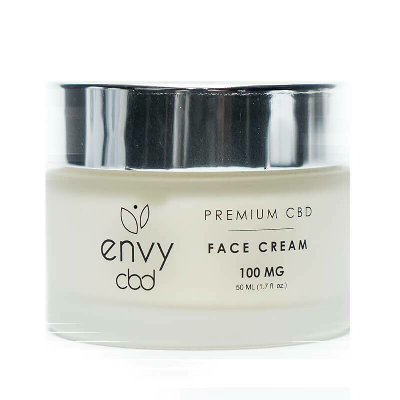 Envy Face Cream