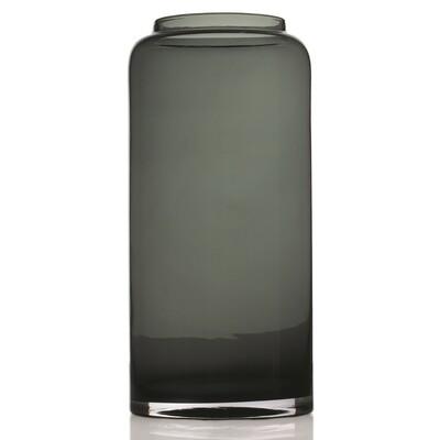 CORTINA GLASS VASE: SMALL
