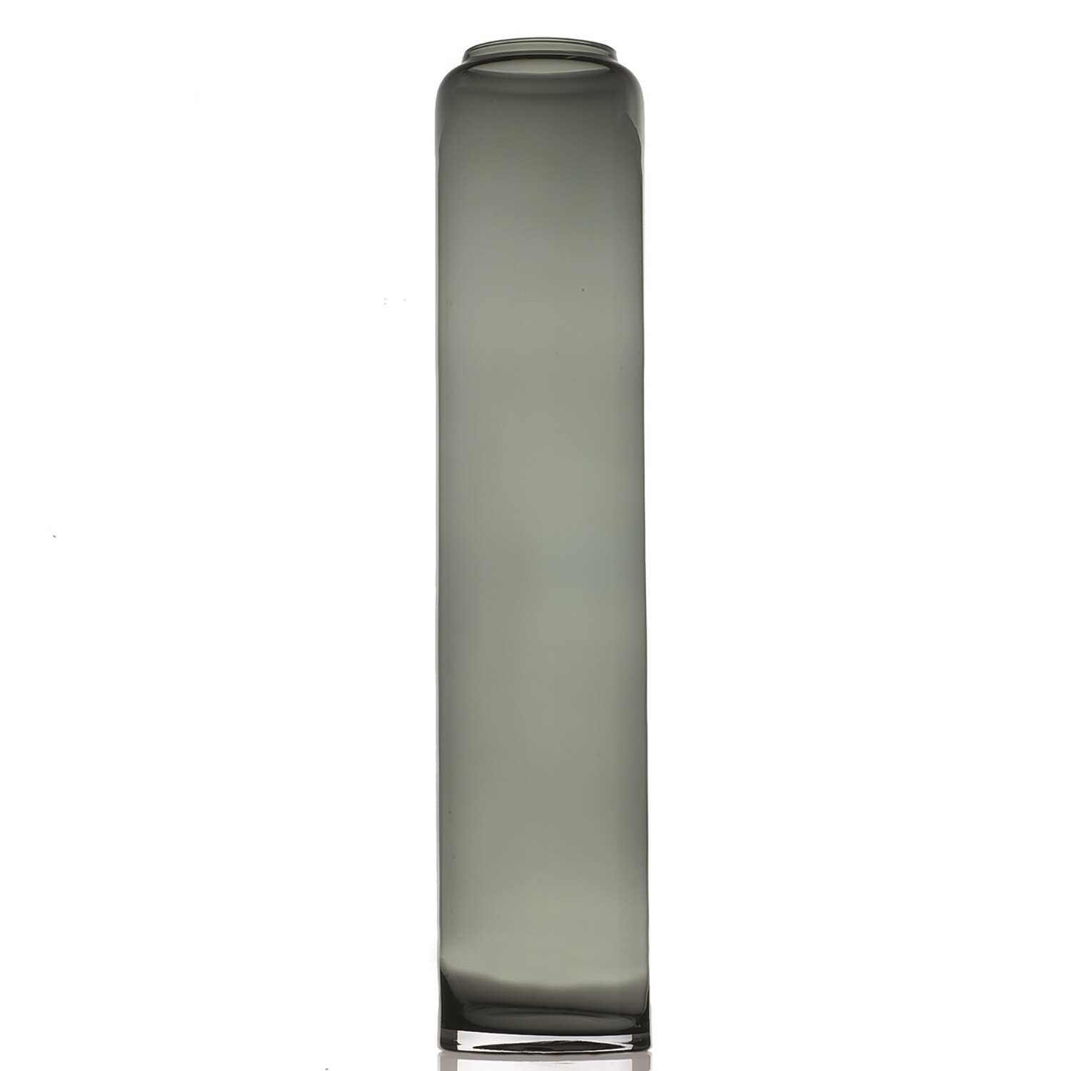 CORTINA GLASS VASE: LARGE