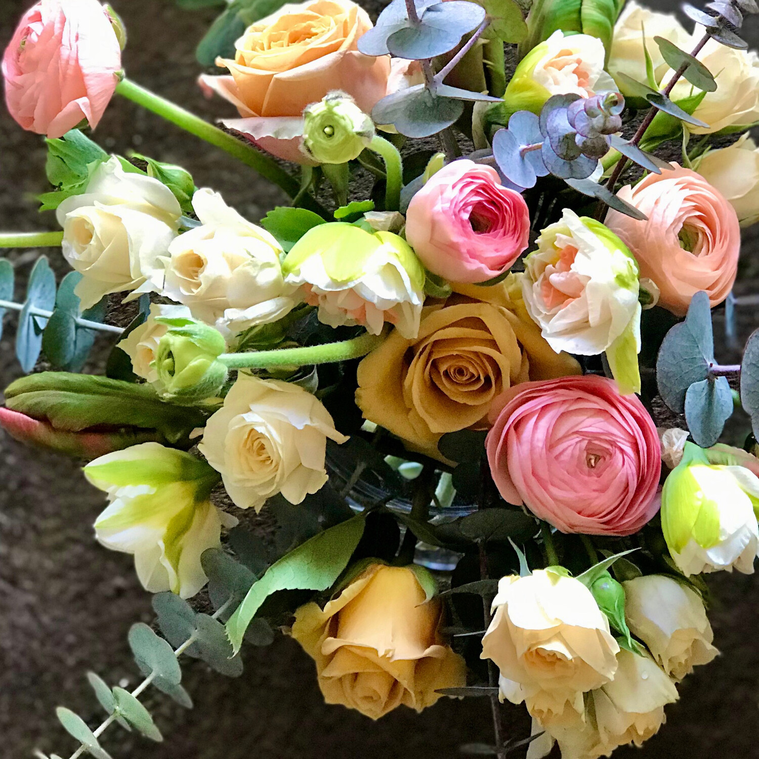 WEEKLY FLOWER SUBSCRIPTION! (size options)