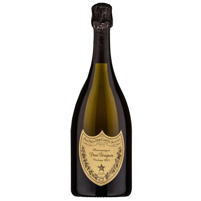 Dom Perignon Champagne 750ml 2004