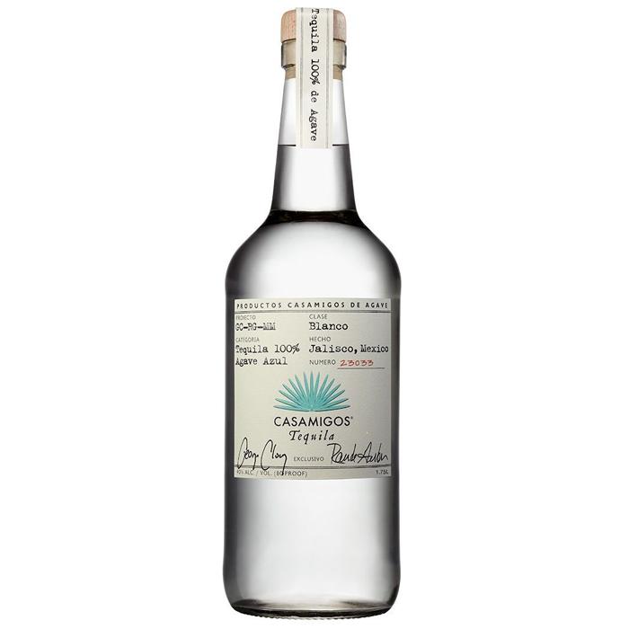 Casamigo Tequila Blanco 750ml 2405
